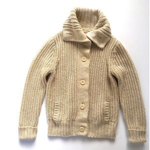 Mossimo Chunky Knit Sweater